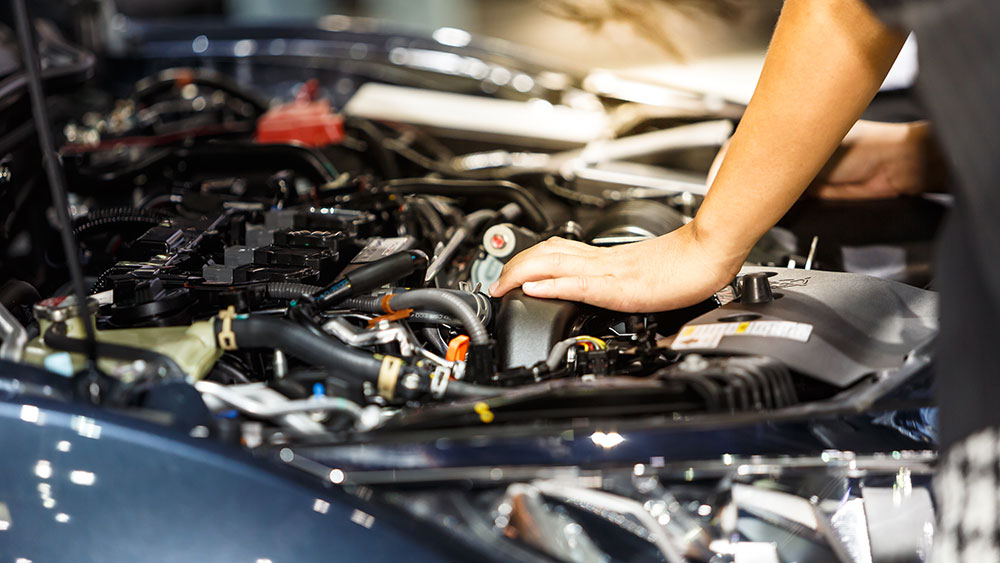 Don't Make These Mistakes When Working on Your Car